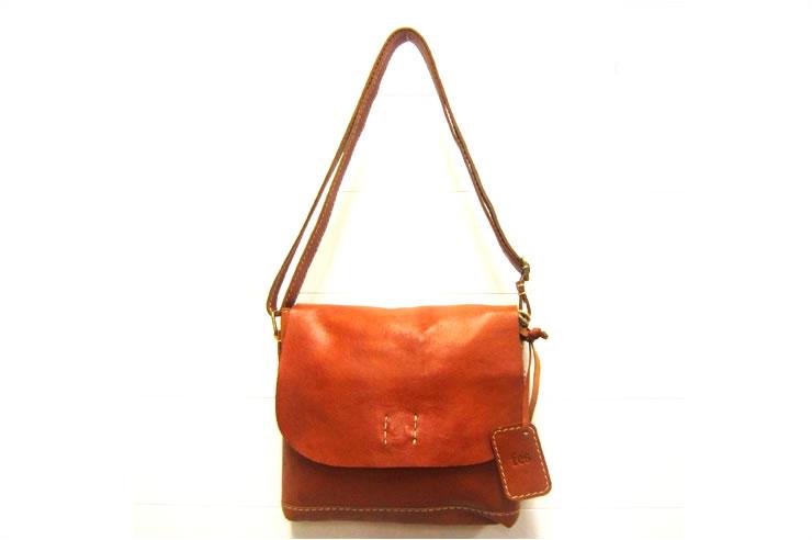 牛革 ショルダーバッグ シンプル 鞄 かばん バッグ BAG【02P11Apr15】