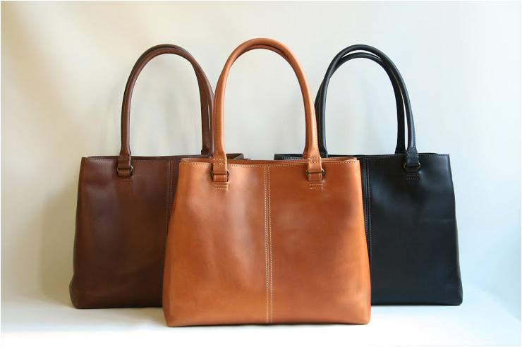 m+ エムピウ NOMADE ノマデ Mサイズ レディースバッグ トートバッグ 本革 かばん 鞄
