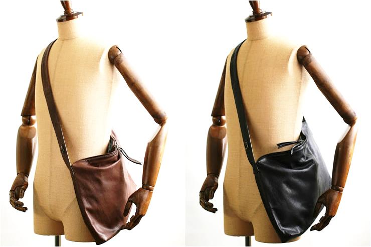 m+ エムピウ ピアット アルト ショルダーバッグ 鞄 かばん A4縦サイズ