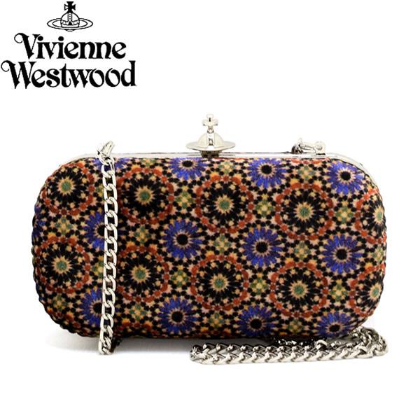 Vivienne Westwood ヴィヴィアンウエストウッド レディース バッグ 鞄 131249-60046