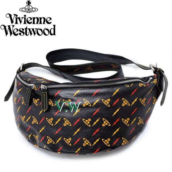 Vivienne Westwood ヴィヴィアンウエストウッド レディース バッグ 43010040-40239