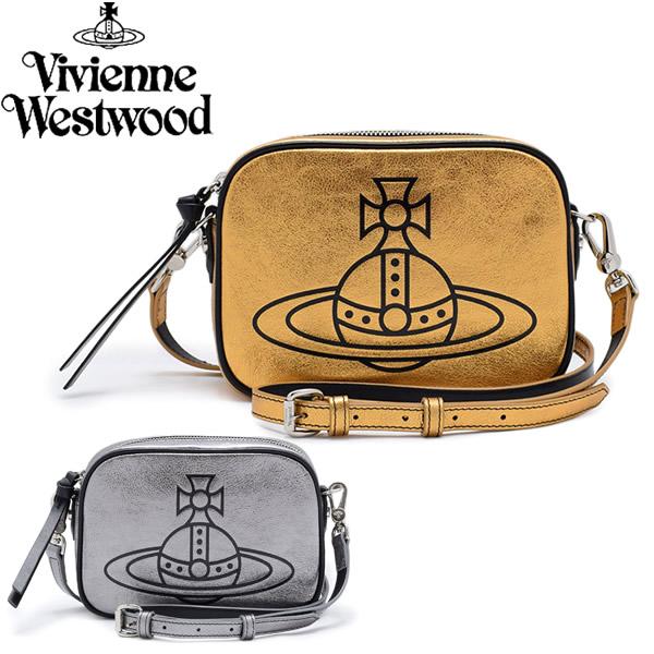 Vivienne Westwood ヴィヴィアンウエストウッド レディース バッグ 43030037-41024