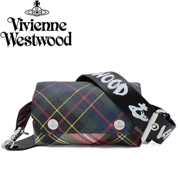 Vivienne Westwood 新作続 ヴィヴィアンウエストウッド レディース 女性用 鞄 43030049-10256 バッグ 1年保証