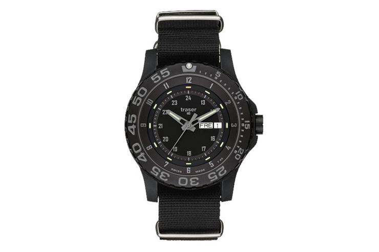 traser トレーサー 腕時計 TYPE6 タイプ6 MIL-G Shadow P6600.41F.C3.01