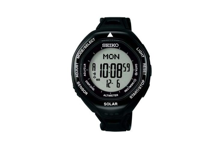 セイコー SEIKO プロスペックス PROSPEX ソーラー SBEB001 ウォッチ 腕時計 メンズ アルピニスト【02P11Apr15】