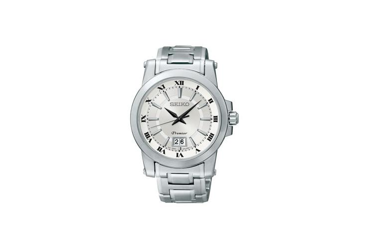 SEIKO セイコー Premier プルミエ メンズ腕時計 SCJL001 うでどけい MENS ウォッチ【02P11Apr15】