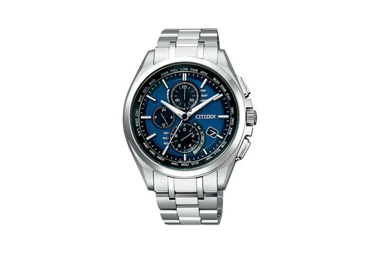 CITIZEN シチズン AT8040-57L アテッサ ATTESA 腕時計 うでどけい メンズ MENS【02P11Apr15】