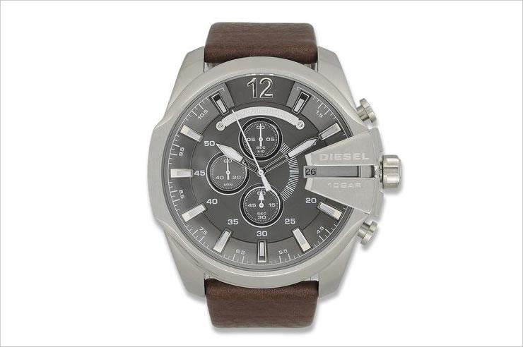 ディーゼル DIESEL 腕時計 DZ4290 メンズ 腕時計 多針アナログ表示 クロノグラフ 腕時計 MEN'S うでどけい ウォッチ 人気 ブランド ランキング【送料無料】
