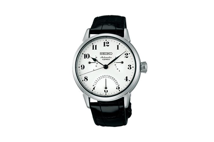 SEIKO セイコー PRESAGE プレサージュ SARD007 琺瑯 ほうろう ホーロー 腕時計 うでどけい メンズ MENS