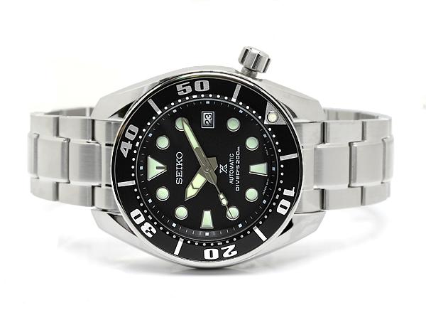 SEIKO PROSPEX セイコー プロスペックス 自動巻き ダイバーズ メンズ 腕時計 SBDC031 あす楽 送料無料c3lKFJT1