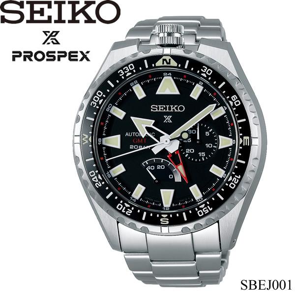SBEJ001 SEIKO セイコー PROSPEX プロスペックス メンズ 腕時計 機械式