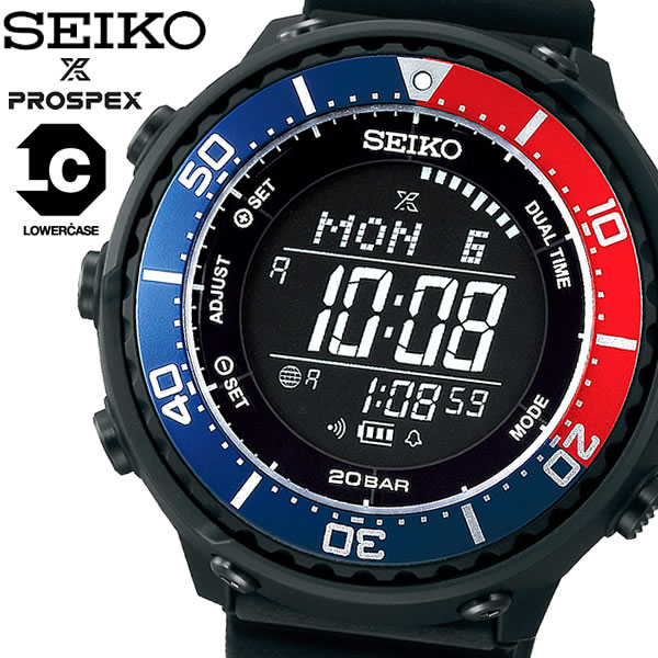 SEIKO セイコー PROSPEX プロスペックス 200m防水 カレンダー SBEP003