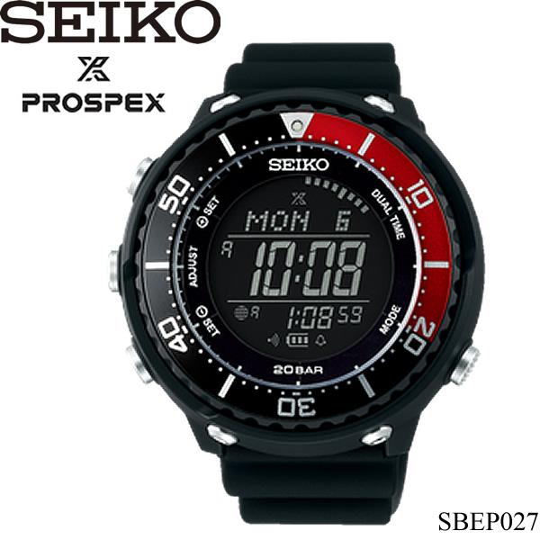 SBEP027SEIKO セイコー PROSPEX プロスペックス メンズ 腕時計 ウォッチ ソーラー