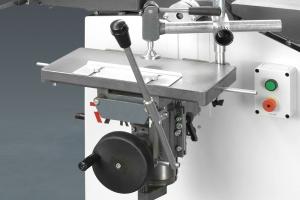 モータイズィングユニット手押/自動カンナ兼用機 NXSDのアクセサリ 手押し 自動 カンナ かんな 刃の交換 簡単