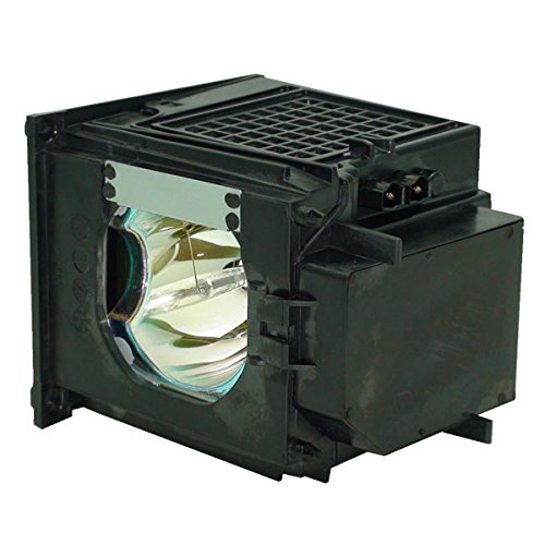Mitsubishi 915P049020 Projector TV Assembly with OEM Bulb and オリジナル ハウジング 『汎用品』(海外取寄せ品)