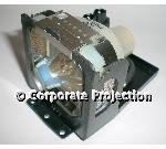 Genuine Coporate Projection LV-LP12 / 7566A001 ランプ & ハウジング for キャノン Canon プロジェクター - 180 Day Warranty! 『汎用品』(海外取寄せ品)