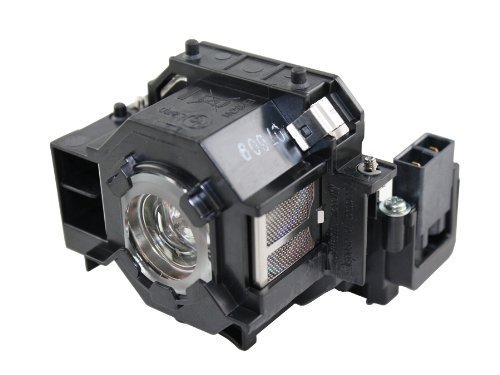 Projector ランプ for エプソン Epson Powerlite 83+ 170-ワット 2000-Hrs UHE リプレイスメント 『汎用品』(海外取寄せ品)