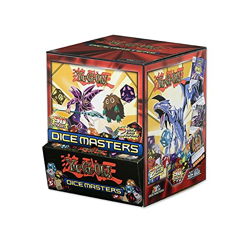Yu-Gi-Oh Dice Masters: Series One Gravity Feed ディスプレイ (90) (海外取寄せ品)