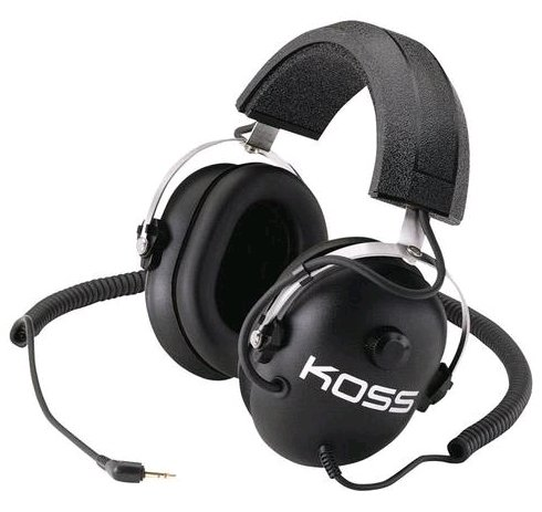 Koss QZ-99 Noise Reduction Stereophone 『海外取寄せ品』