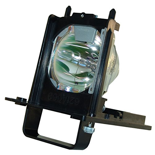 Mitsubishi WD73740 Rear Projector TV Assembly with OEM Bulb and オリジナル ハウジング 『汎用品』(海外取寄せ品)