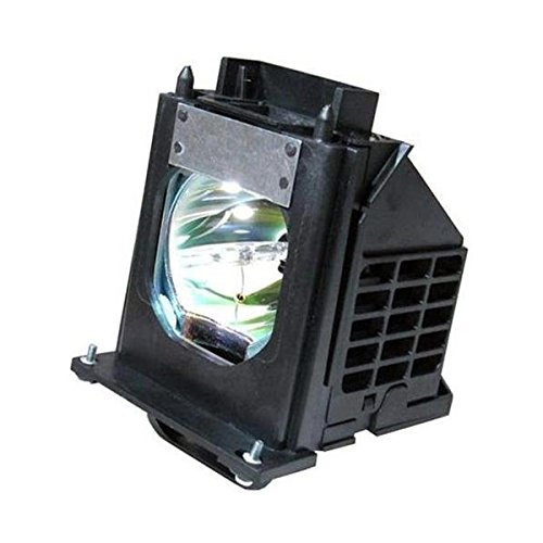 Mitsubishi WD65733 Rear Projector TV Assembly with OEM Bulb and オリジナル ハウジング 『汎用品』(海外取寄せ品)