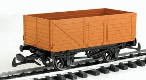 Bachmann Industries トーマスアンドフレンズ Thomas & Friends - Cargo Car - ラージ