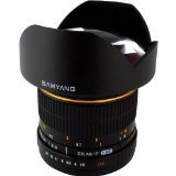 Samyang SY16M-FX 16mm f/2.0 Aspherical ワイド Angle レンズ for Fuji X (海外取寄せ品)