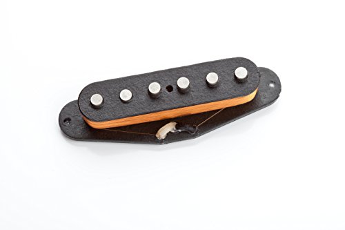 Seymour Duncan SSL1 ヴィンテージ Staggered シングル Coil Pickup - (New) (海外取寄せ品)