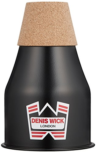 Denis Wick DW5530 French ホーン Practice Mute (海外取寄せ品)
