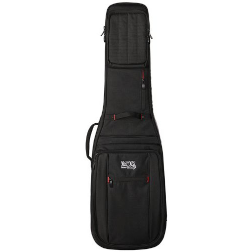 Gator G-PG BASS プロ Go Series Gig-Bag Bass Guitar BASS Gig-Bag Series (海外取寄せ品), イワツキシ:044955a3 --- integralved.hu