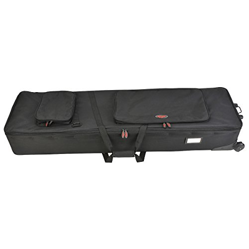 SKB ソフト ケース for 88-Note Narrow Keyboard (1SKB-SC88NKW) (海外取寄せ品)