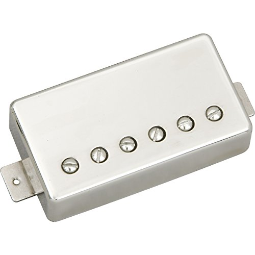 Seymour Duncan SH-15 Alternative 8 8 Humbucker Electric (海外取寄せ品) Guitar Pickup, Humbucker Nickel カバー (海外取寄せ品), 五島うどん田口製麺所:327abae2 --- jpscnotes.in