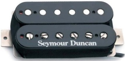 Seymour Duncan TB-14 Custom 5 Trembucker (Black) (海外取寄せ品)