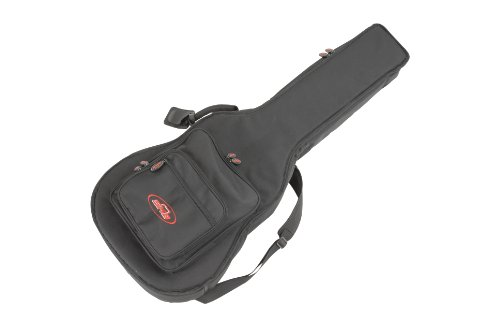 SKB Acoustic Guitar Gig Bag (海外取寄せ品)