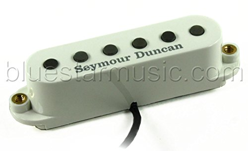 Seymour Duncan STK-S6 Seymour Custom スタック Plus STK-S6 for Strat, Parchment for (海外取寄せ品), Web-beauty:c3fd565c --- yogabeach.store