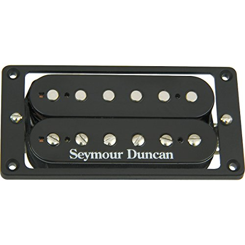 Seymour Duncan TB-5 Custom Trembucker Pickup ブラック (海外取寄せ品)