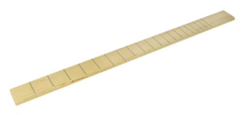 Cigar ボックス Guitar Fretboards - Hard Maple (海外取寄せ品)