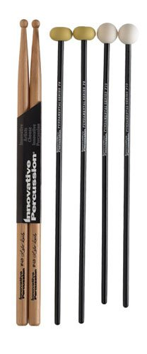 Innovative Percussion Fundamental Series Package FP1 Mallets (海外取寄せ品)