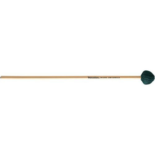 Innovative Percussion IP1006 Jim Casella Series Hard Vibraphone Mallets with Rattan ハンドル (海外取寄せ品)