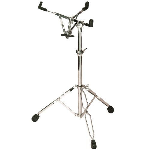 Gibraltar 5706EX Medium Weight Double ブレース Extended Weight Snare Stand (海外取寄せ品)