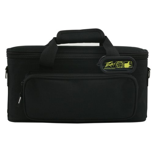 Peavey 6 Space Microphone Bag (海外取寄せ品)