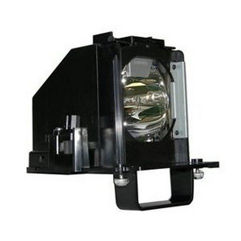 Mitsubishi WD73738 TV Assembly Cage with ハイ クオリティー Projector bulb 『汎用品』(海外取寄せ品)