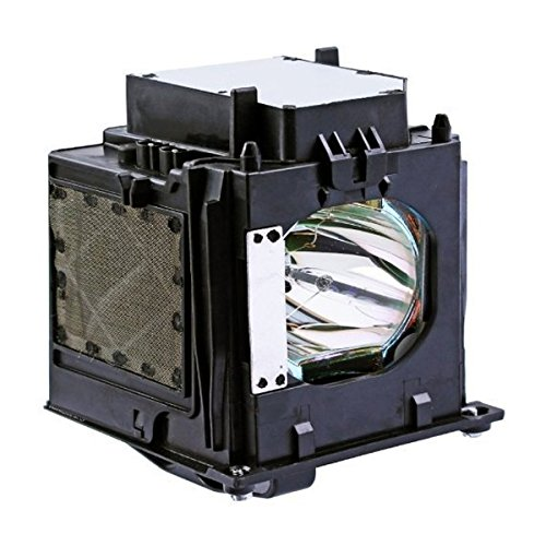 Mitsubishi WD65732 Rear Projector TV Assembly with OEM Bulb and オリジナル ハウジング 『汎用品』(海外取寄せ品)