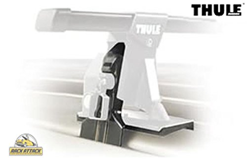 Thule 220 フィット キット for 400XT and Rapid Aero Foot 『海外取寄せ品』