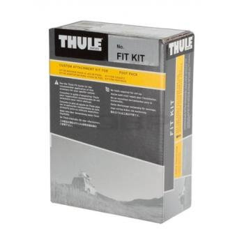 Thule 3097 Podium フィット キット for 460 and 460R Foot パック 『海外取寄せ品』