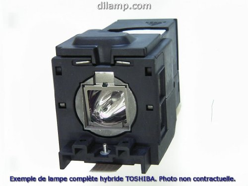 52HMX95 Toshiba DLP Projection TV ランプ Replacement. Projector ランプ Assembly with ハイ クオリティー オリジナル フェニックス Bulb Inside. 『汎用品』(海外取寄せ品)