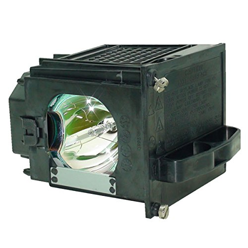 Mitsubishi WDY65 Rear Projector TV Assembly with OEM Bulb and オリジナル ハウジング 『汎用品』(海外取寄せ品)