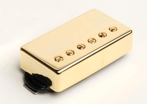 Seymour Duncan SH-PG1n Pearly Gates Humbucker Guitar Pickup ゴールド ネック (海外取寄せ品)