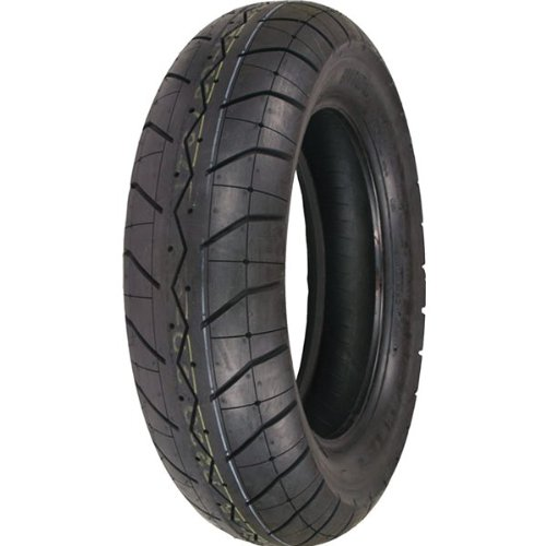 Shinko 230 Series ツアー Master Tire - Rear - 130/90V15 , Position: Rear, Tire サイズ: 130/90-15, Rim サイズ: 15, Tire Ply: 4, Load Rating: 66, スピード Rating: V, Tire Type: ストリート, Tire Application: スポーツ XF87-4171 (海外取寄せ品)
