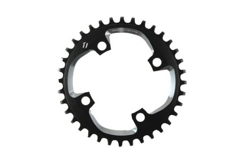 SRAM X01 104BCD 1x11-スピード チェーン リング, 34T (海外取寄せ品)